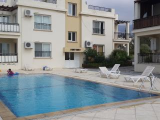 3 bed Luxury Apt with Swimming Pool - Ozankoy vacation rentals