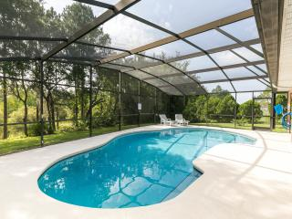 Otters Lake, huge pool,only 10 mins Disney & shops - Kissimmee vacation rentals