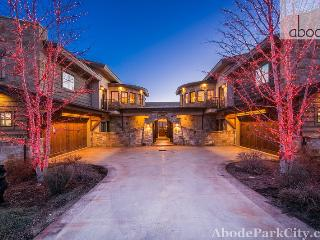 Abode at the Preserve - Park City vacation rentals
