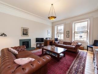 The Ross Residence, Edinburgh - Edinburgh vacation rentals