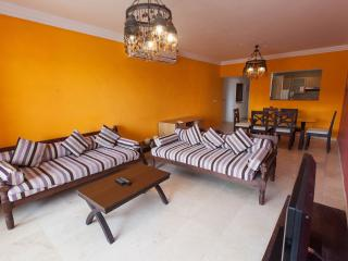 2 bedroom Apartment with Boat Available in Hurghada - Hurghada vacation rentals