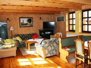 Luxurious & Cozy Mountain House - Zdiar vacation rentals