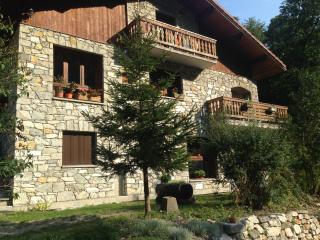 Appartement au coeur des stations de ski - Moutiers vacation rentals