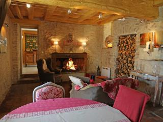 Charming Gite with Television and Microwave in Sainte-Suzanne - Sainte-Suzanne vacation rentals