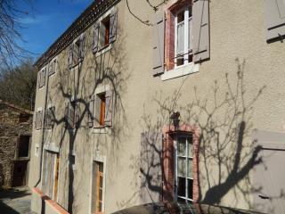 2 bedroom Gite with Internet Access in Verdun-en-Lauragais - Verdun-en-Lauragais vacation rentals