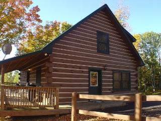 PRIVATE MOUNTAIN RETREAT Near Boone W/Hot Tub, WiFi! MLK Weekend Available! - Creston vacation rentals