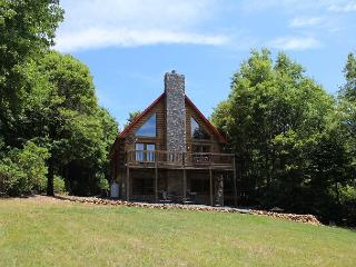 Enjoy Mountain Breezes and Privacy Near The Parkway! Lower Summer Rates! - Deep Gap vacation rentals