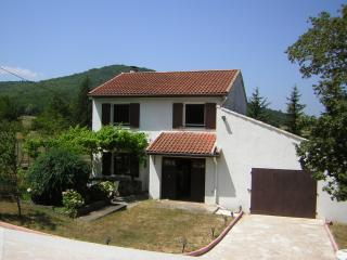 Le Plo de Cathalo B&B (Double Bedroom) - Saint-Chinian vacation rentals