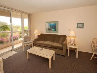 FALL SPECIALS! Comfortable 2-Bedroom Condo Across from Kamaole Beach 2 - Kihei vacation rentals