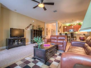 Two king bedrooms and easy first floor access makes this perfect for anyone! - Orlando vacation rentals