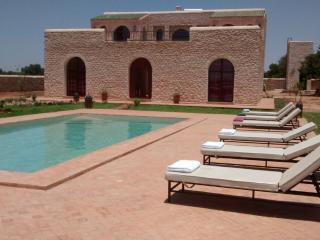 "Villa traditionnelle "" Dar g'âne "" - Essaouira vacation rentals"