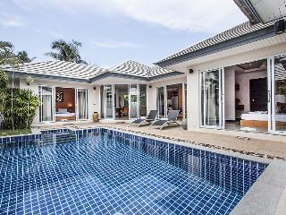 Villa Lipalia 204 - 2-Bedroom Pool Villa, Lipa Noi - Lipa Noi vacation rentals