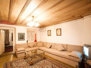 Apartment in the Heart of the City 1 - Istanbul vacation rentals