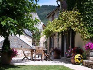 Romantic 1 bedroom Bed and Breakfast in Entraygues-sur-Truyere with Internet Access - Entraygues-sur-Truyere vacation rentals