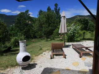 Romantic 1 bedroom Gite in Castellane - Castellane vacation rentals