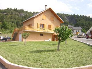 maison de montagne à Savines le lac Hautes Alpes - Savines-le-Lac vacation rentals