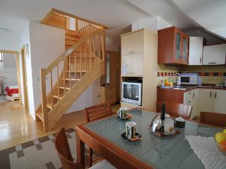 Nice Condo with Internet Access and A/C - Moravske Toplice vacation rentals