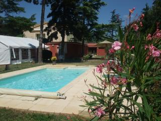 Nice Condo with Internet Access and Outdoor Dining Area - Valence vacation rentals