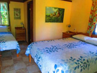 Casa Colinda 2 Bdrm with daily maid service ! - Caye Caulker vacation rentals