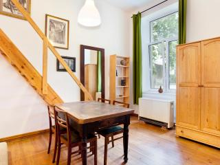 1 bedroom Apartment with Washing Machine in Sopot - Sopot vacation rentals
