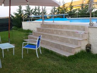 Cozy 2 bedroom Townhouse in Manfredonia with Deck - Manfredonia vacation rentals