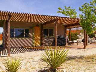 Lovely Cabin with Joshua Tree National Park Views - Joshua Tree vacation rentals