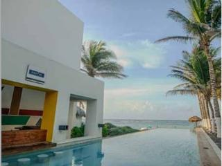 Tulum Presidential Suite with VIP Accommodations - Akumal vacation rentals