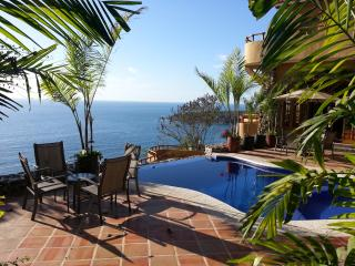 5 bedroom House with Deck in Chacala - Chacala vacation rentals
