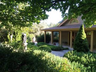 Vacation rentals in Sonoma County