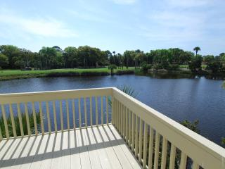 Charming Villa with Internet Access and Short Breaks Allowed - Seabrook vacation rentals