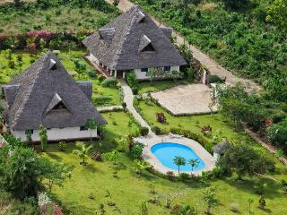 Perfect 4 bedroom Villa in Diani with Internet Access - Diani vacation rentals