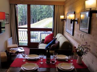 Residence Le Belmont (Ski-In Ski-Out) - Les Arc Resort 1800 - Paradiski - France - Les Arcs vacation rentals