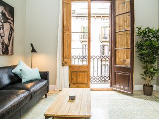 The Central Place IV - Barcelona vacation rentals