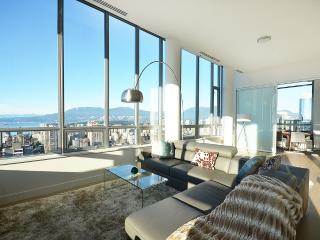 Luxury Penthouse Living Yaletown Vancouver - Vancouver vacation rentals