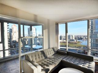 Yaletown Living at its finest - Vancouver vacation rentals