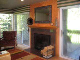 1 bedroom Apartment with Internet Access in Ketchum - Ketchum vacation rentals
