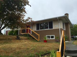 Beautiful House with Internet Access and Dishwasher - Port Alberni vacation rentals