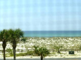 WOW water views all around, pool, tennis and more! - Pensacola Beach vacation rentals