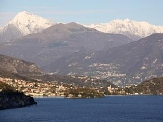 Stunning lake views and swimming pool - Argegno vacation rentals