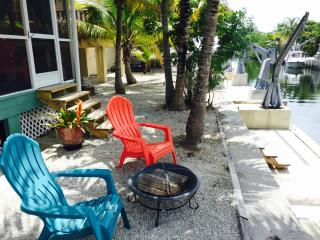 Lazy Manatee - Big Pine Key vacation rentals