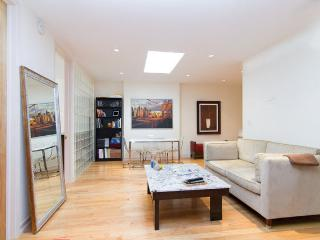 Large/Clean Room in Hip East Village Apartment!! - New York City vacation rentals