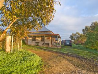 Bethany Cottages- Brick Cottage and Cellar Cottage - Tanunda vacation rentals