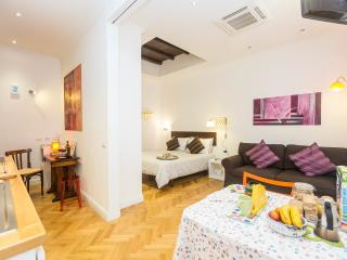 COZY DESIGN APARTMEN-ROME CENTER-METRO CLOSE - Rome vacation rentals