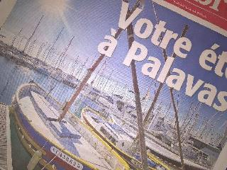 Cozy Palavas-les-Flots Studio rental with Internet Access - Palavas-les-Flots vacation rentals