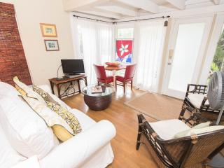 Romantic Cottage In Coconut Grove-Miami -near all - Coconut Grove vacation rentals