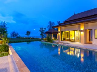 ATAMAN LUXURY VILLA Beach front - Ko Kho Khao vacation rentals