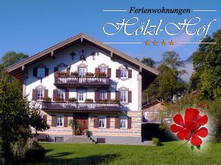 Hölzl-Hof Wohnung 1 Schönberg - Lenggries vacation rentals