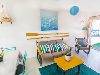 2 bedroom Penthouse with Internet Access in Sliema - Sliema vacation rentals