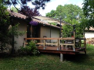 1 bedroom Gite with Deck in Molieres - Molieres vacation rentals