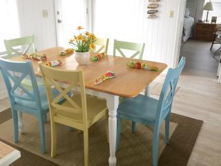 BOOK NOW FOR PEAK SUMMER WEEKS*GREAT OFFSEASON RATES*KING BED/WIFI - Ocean Isle Beach vacation rentals